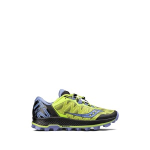 Koa ST Water-Resistant Trail Running Shoe