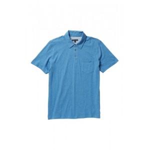 Breve Jersey Polo