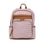 Ivy Stripe Backpack