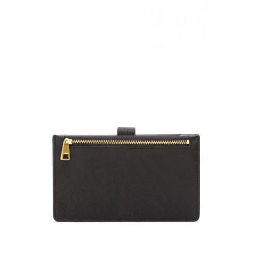 파슬 Vale Leather Tab Wallet