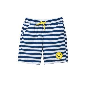 Stripe Swim Shorts (Little Boys)