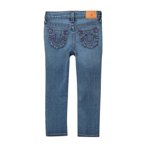 Rocco Single End Jeans (Toddler & Little Boys)