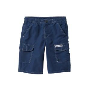 Cargo Swim Shorts (Big Boys)