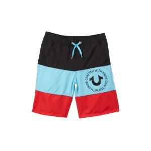 Striped Swim Shorts (Big Boys)