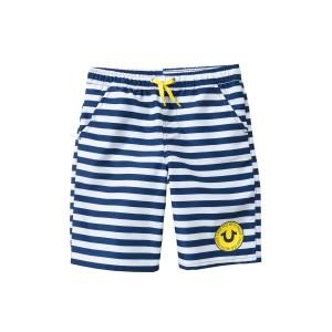 Stripe Swim Shorts (Big Boys)