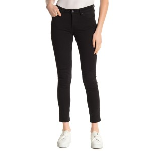Marley Mid Rise Super Skinny Jeans