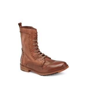 Sadie Combat Boot