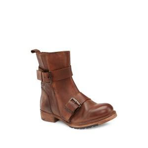 Bobbi Combat Boots