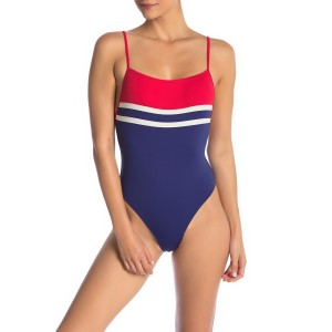 The Chelsea One-Piece Swimsuit
