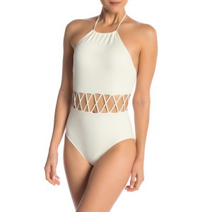 The Barbara One-Piece Swimsuit