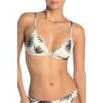 Tropic Days Trianlge Bikini Top