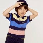 Boys Pique Polo Shirt
