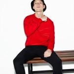 Mens SPORT Brushed Fleece Sweatshirt