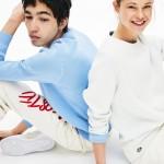 Unisex LIVE Reversible Cotton Sweater