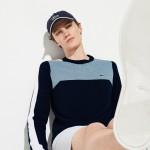 Mens SPORT Technical Knit Golf Sweater