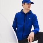 Mens SPORT Novak Djokovic Collection Fleece Sweatshirt