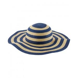 Striped Sunhat