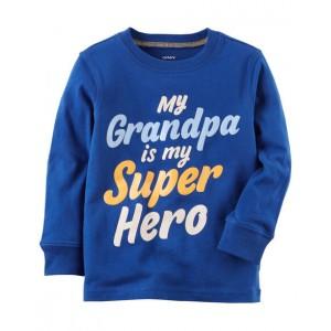 Everyday Essentials Grandpa Tee