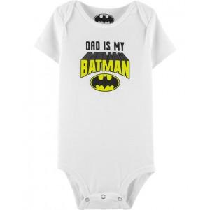 Batman Bodysuit