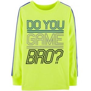 Do You Game Bro Tee