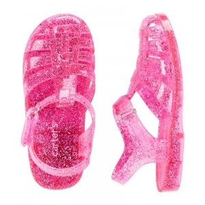 Carter's Jelly Sandals