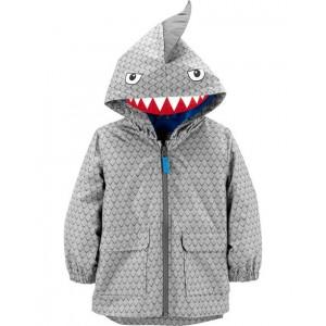Shark Raincoat