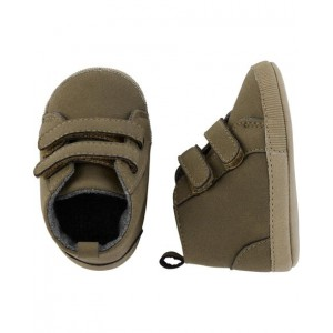 OshKosh High-Top Sneaker Baby Shoes