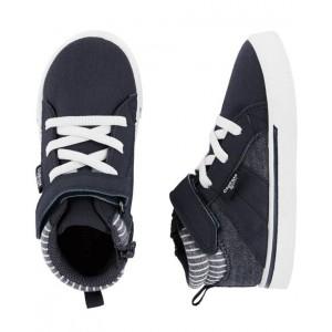 OshKosh High-Top Sneakers