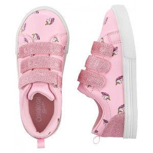 OshKosh Unicorn Sneakers