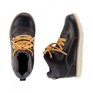 OshKosh Black Alder Boots