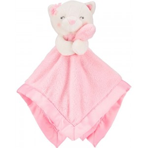 Kitty Security Blanket