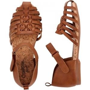 OshKosh Brown Sandals
