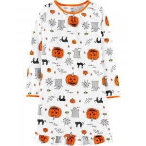 Halloween Poly Nightgown