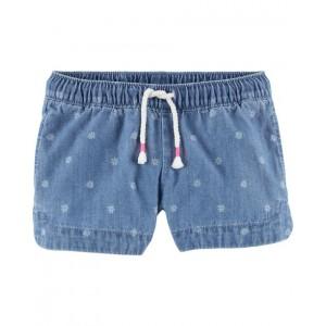 Daisy Sun Shorts