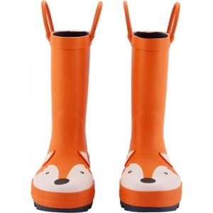 Carters Fox Rain Boots
