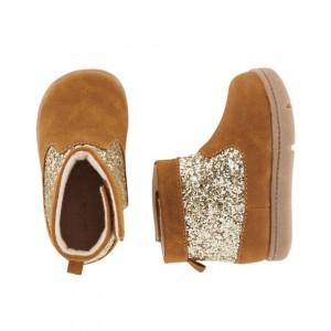 Carters Glitter Every Step Boots