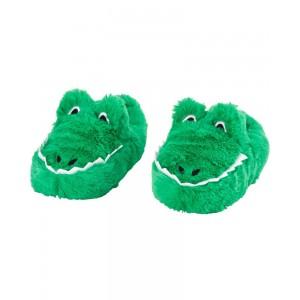 Carter's Alligator Slippers