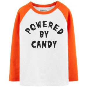 Bgosh Family Matching Halloween Tee for Toddlers