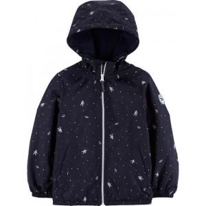 Glow-in-the-Dark Space Jacket