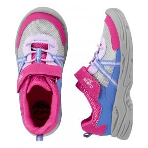 OshKosh Bump Toe Sneakers