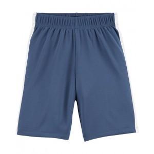 Active Shorts, Navy