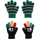 2-Pack Monster Gloves
