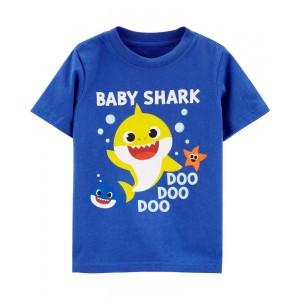 Baby Shark TM Tee
