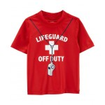 Carter's Lifeguard Rashguard