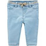 Knit Denim Jeans