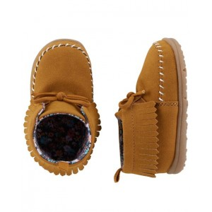 Carters Every Step Moccasins