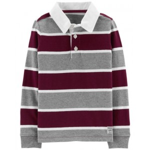 New Arrival Rugby Top