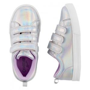 OshKosh Holographic Sneakers