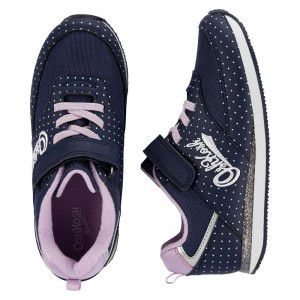 OshKosh Logo Athletic Sneakers