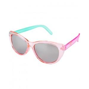 Pastel Cat Eye Sunglasses